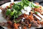 Restaurante La Cantina Mexicana