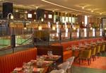 Restaurante Arriba (Platea Madrid)