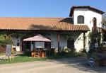 Restaurante Cazador - Santa Cruz