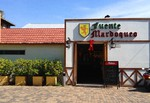 Restaurante Fuente Mardoqueo - Bilbao
