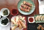 Restaurante Nagano