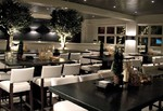 Restaurante Ataclub