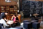 Restaurante Moser Cafe Kultur , Querétaro