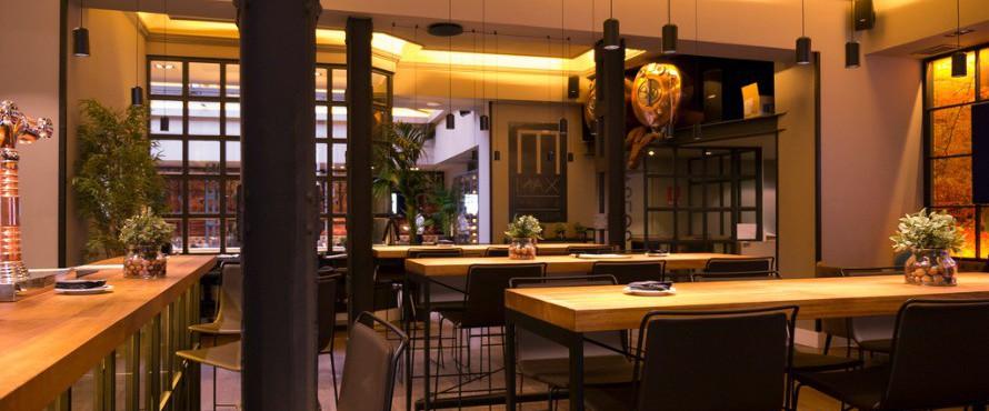 max madrid, madrid, ocio, restaurante, salir, acojonante