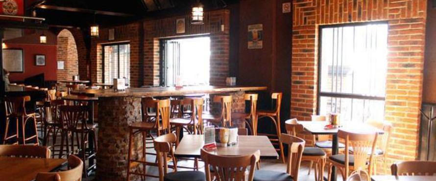 Restaurante Logan S Beer House Querétaro Querétaro