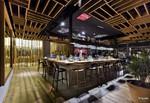 Restaurante Bravo24 by Carles Abellan