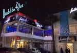 Restaurante Diablito Blue