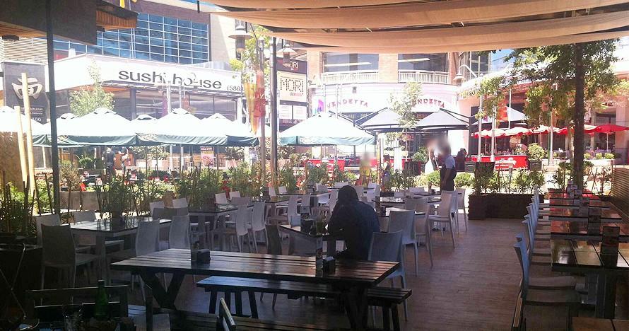 Restaurante Tanta Plaza Vespucio Santiago Atrapalo Cl
