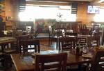 Restaurante MosaiCafé - Cobres de Vitacura