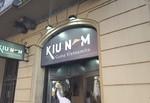 Restaurante Kiu Nam