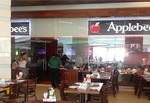 Restaurante Applebee's - Costanera Center