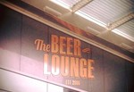 Restaurante The Beer Lounge