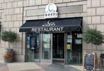 Restaurante Rosti