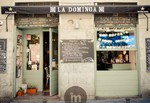 Restaurante La Dominga