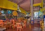 Restaurante La Casona 5 Patios, Querétaro