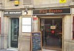 Restaurante P'tit Bistro