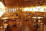 Restaurante Café Santa Lucía