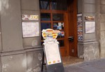Restaurante Savona