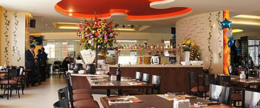 Restaurant La Place Roque