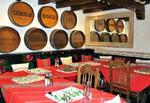 Restaurante Taberna Búlgara