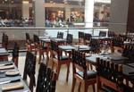 Restaurante Santabrasa - Costanera Center