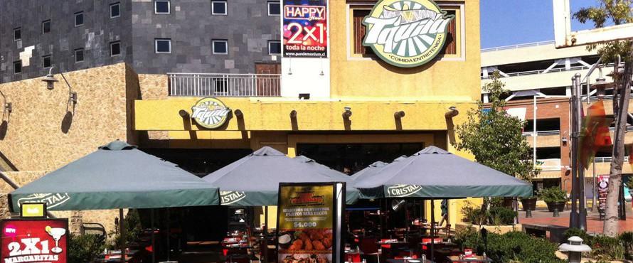 Restaurante T Quila La Florida Santiago Atrapalo Cl