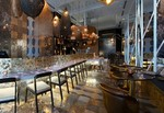 Restaurante Raw Bar