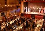 Restaurante El Palacio del Flamenco