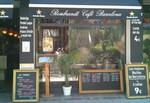 Restaurante Rembrandt Café
