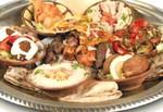 Restaurante Arabia La Jonquera