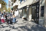 Restaurante Milky Way Coffee & Bar