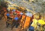 Restaurante Posada de Bleto