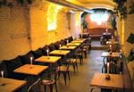 Restaurante Amargo Place to Be
