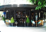 Restaurante Farina