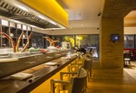 Restaurante Toshiro