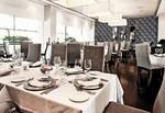 Restaurante Ébano Cocina de Autor (Hotel Movich)