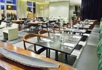 Restaurante Ébano Gourmet Buró 26 (Hotel Movich)