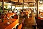 Restaurante Fogón de Piedra