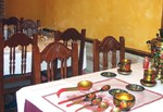 Restaurante Gribok