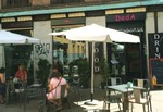 Restaurante Madrid-Dada