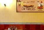 Restaurante Can Punyetes