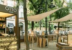 Restaurante Otto Madrid