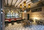 Restaurante Mussol - Glòries