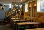 Restaurante S10 Bar