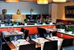 Restaurante Asia Té
