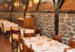 Restaurante Mesón El Águila