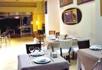 Restaurante Del Caz