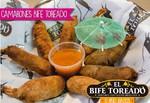 Restaurante El Bife Toreado, Av Morelos