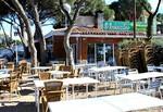 Restaurante La Parrilla del Embarcadero