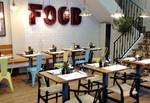 Restaurante Bocados Café (Madrid)